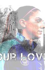 Our love (Talex)  by leidy_castillo