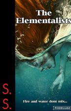Elementalists by Soumya_Singh