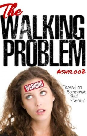 The Walking Problem by AshyLoo2