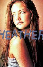 Heather by Jessaddella