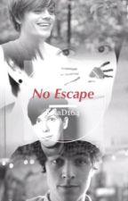 No Escape  by infinityonkyla