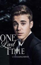 One Last Time » jdb & agb✧ #Season2 by C-champagnepapi