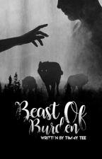 Beast Of Burdon    Werewolf by TimmyTee013