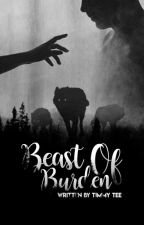 Beast Of Burdon || Werewolf by TimmyTee013