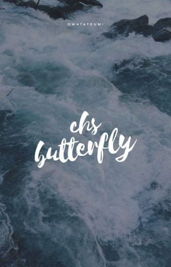 ✾ chs butterfly ✾