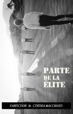 Parte de la élite (BTS) by CynthiaMacchiato