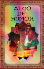 Algo De Humor-mario Bautista by anahybautistagil_