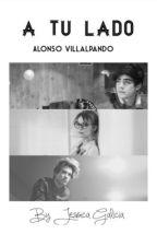 A tu lado ~ Alonso Villalpando by Elssia