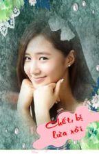 [Longfic] Chết! Bị Lừa Rồi | TaeRi YoonYul JeYul SooRi KhunYul | Chap 10 by mina09