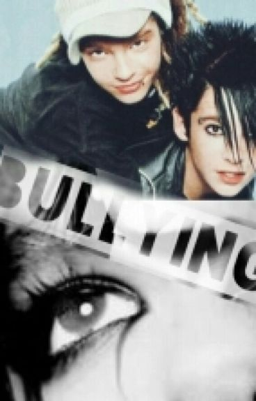 Bullying {Twincest Kaulitz}
