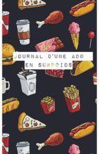 Journal d'une ado en surpoids.  by chroniquesurpoids