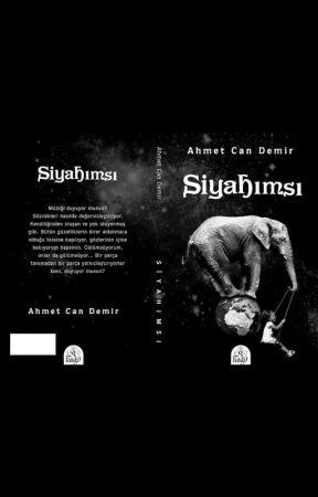 siyahımsı/ by ahmetcndemir
