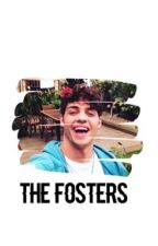 the fosters J.F. by yagirlrachh