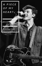 a piece of my heart//shawn mendes by raaniaa1804