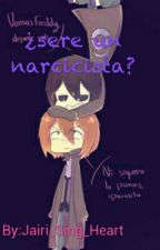 One-shot 1 #FNAFHS by Jairi_Sing_Heart