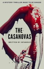 The Casanovas (3) by Infamous