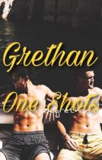 Grethan One-shots  by Spellavocadogrethan