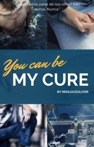 You can be my cure (Destiel)