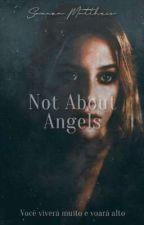 Não Se Trata de Anjos by ps_amora