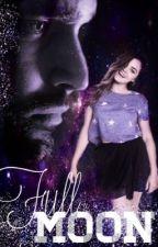 Full Moon / Derek Hale by teenwolfsevenyazar