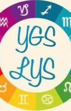YGS -LYS maratonu by simber1217