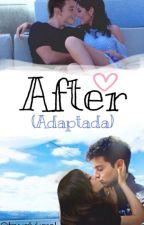 After (Ruggarol) by tinivalukarol_