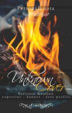 Unknown Cover [ APERTO ] by PersonaIgnota
