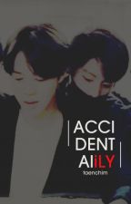 Accidental(ily) | Jikook by xtymz9