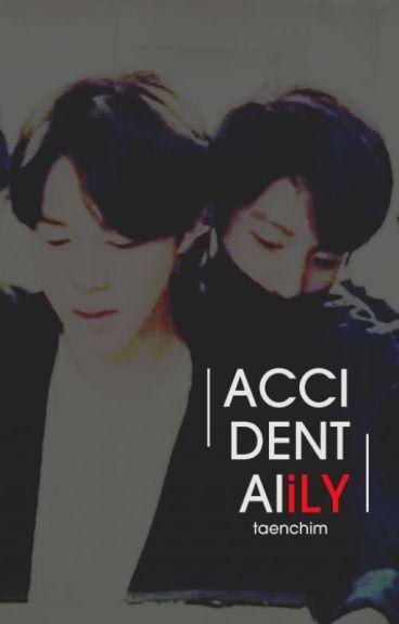 Accidental(ily) | Jikook