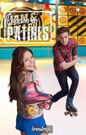 Soy Luna - Relación en patines