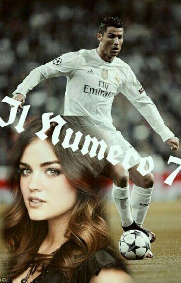 Il Numero 7||Cristano Ronaldo||