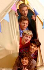 CAMPING TRIP (ONE DIRECTION FANFIC) by cakie20001dandfood