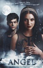Angel [Alec Lightwood] by lxtersbaby