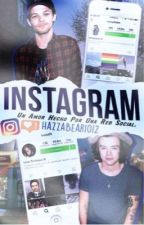 Instagram by HazzaBear1012