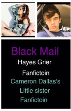 BlackMail ,, H.G. by 7hayes