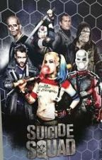 Suicide Squad  by anita9099