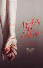 Agentes del Destino by MelissaHdz95
