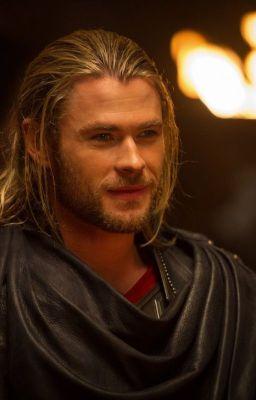 Thor x reader x Steve - Reanna (Rae) - Wattpad