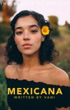 Mexicana by yyvaniaa