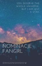 MUKE IS REAL nominacje napalonej fangirl by EragonShadow