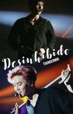 Desinhibido [SEHO] by ThunderMin
