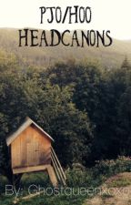 PJO/HOO Headcanons by idontpostanymore