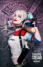 Harley's Wild Secret by Skilletsoldiers248
