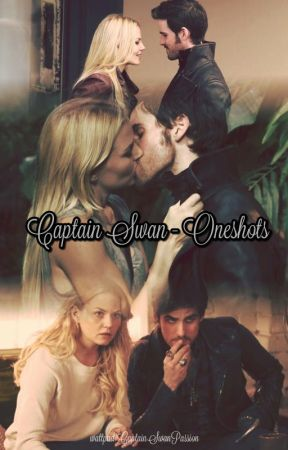 Captain Swan ~ Oneshots by CaptainSwanPassion