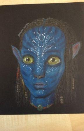 My Artbook by Ilzepotternerd