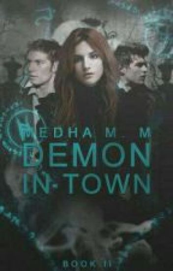 Demon In Town VF (#2 Dark Choices)