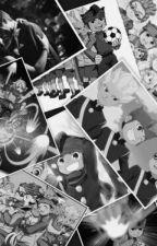 Inazuma Eleven | Pamiętaj. by Nataliosz