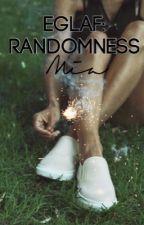 Eglaf (Randomness) by HappyPinkUnicorn