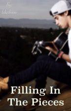 Filling in the Pieces // Luke Brooks by lukesbooo
