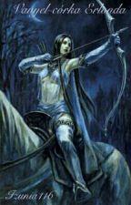 Vanyel- Córka Elronda by izunia116